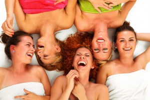 Pamper Parties in Bournemouth